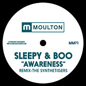 Awareness von Sleepy