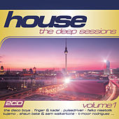 House: The Deep Session Vol. 1 von Various Artists