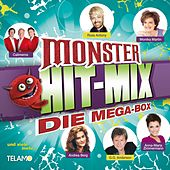 Monster Hit-Mix, Die Mega-Box von Various Artists