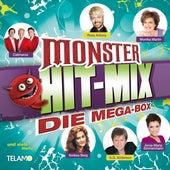 Monster Hit-Mix, Die Mega-Box von Various Artists