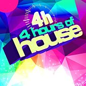 4 Hours Of House von Various Artists