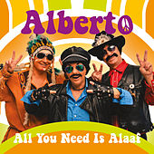 All You Need Is Alaaf by alberto