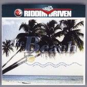 Riddim Driven: The Beach von Various Artists