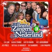 De Beste Zangers Van Nederland Seizoen 6 (Aflevering 1) de Various Artists