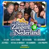 De Beste Zangers Van Nederland Seizoen 6 (Aflevering 5) de Various Artists