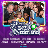 De Beste Zangers Van Nederland Seizoen 6 (Aflevering 7) de Various Artists