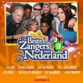 De Beste Zangers Van Nederland Seizoen 6 (Aflevering 2) de Various Artists
