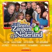 De Beste Zangers Van Nederland Seizoen 6 (Aflevering 3) de Various Artists