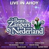 De Beste Zangers van Nederland Live in Ahoy de Various Artists