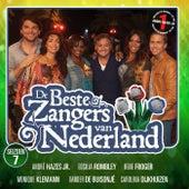 De Beste Zangers van Nederland Seizoen 7 by Various Artists