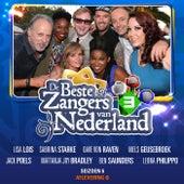 De Beste Zangers Van Nederland Seizoen 6 (Aflevering 6) de Various Artists