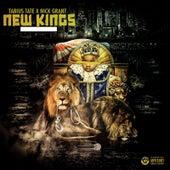 New Kings (feat. Nick Grant) de Tabius Tate
