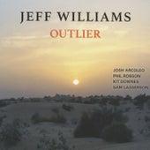 Outlier (feat. Josh Arcoleo, Phil Robson, Kit Downes & Sam Lasserson) de Jeff Williams