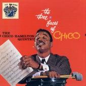 Three Faces by Chico Hamilton