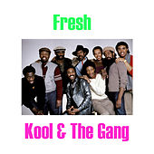 Fresh (Live) by Kool & the Gang
