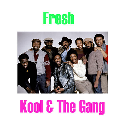 Fresh (Live) de Kool & the Gang