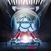 Generation HEX 001 E.P. von Various Artists