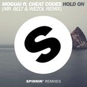 Hold On (Mr. Belt & Wezol Remix) von Moguai
