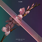 Never Be Like You Feat. Kai by Flume