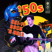 50s Sci-fi Rock N Roll de Various Artists