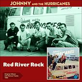 Red River Rock (Original Album plus Bonus Track - 1960) de Johnny & The Hurricanes