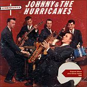 Stormsville (Original Album plus Bonus Track - 1960) de Johnny & The Hurricanes