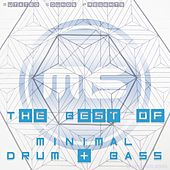 The Best of Minimal Drum & Bass (Compilation Series) by Various Artists