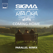 Coming Home (Parallel Remix) by Rita Ora