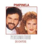 Personalidad: 20 Exitos de Pimpinela