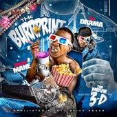 The Burrprint (The Movie 3D) de Gucci Mane