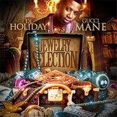 Jewelry Selection de Gucci Mane