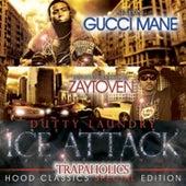 Ice Attack 2 de Gucci Mane