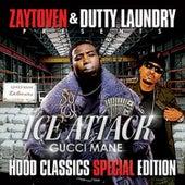 Ice Attack de Gucci Mane