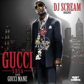 Gucci Sosa de Gucci Mane