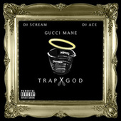 Trap God de Gucci Mane