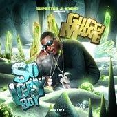 So Icy Boy de Gucci Mane