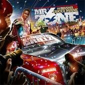 Mr. Zone 6 de Gucci Mane