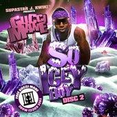 So Icy Boy 2 de Gucci Mane