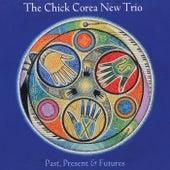 Past, Present & Futures by Chick Corea