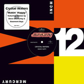 Makin' Happy by Crystal Waters