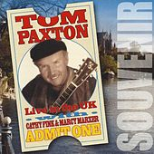 Live in the UK von Tom Paxton