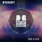HIDE & SEEK - Single von Wtchcrft