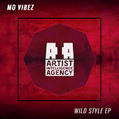 Wild Style - EP by Mo Vibez
