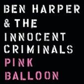 Pink Balloon de Ben Harper