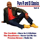 Pure R and B Classics, Vol. 2 de Various Artists
