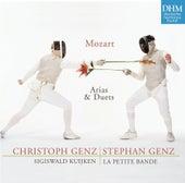 Mozart: Arias & Duets von Various Artists