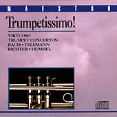 Trumpetissimo! by Pierre Lamont