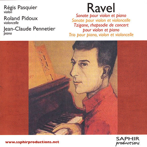 Maurice Ravel by Various Artists