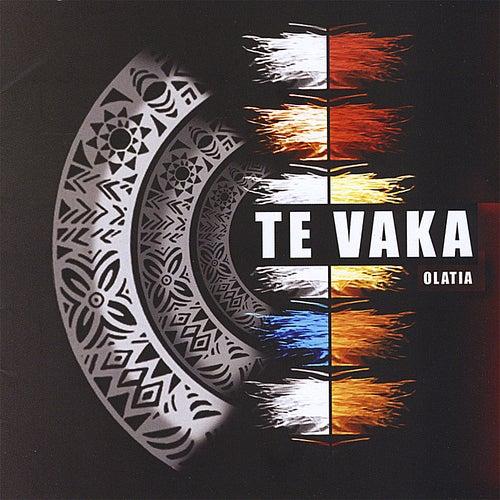 Olatia by Te Vaka