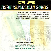 25 Irish Republican Songs de Various Artists